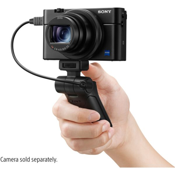 Sony VCT SGR1 Shooting Grip for RX100 series ประกันศูนย์ 4