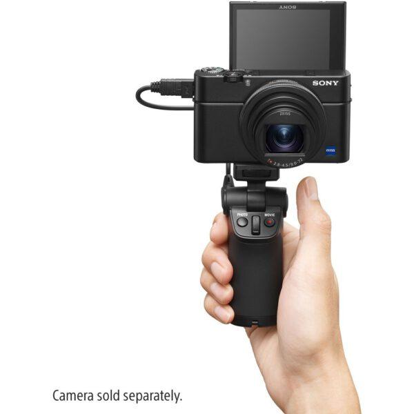 Sony VCT SGR1 Shooting Grip for RX100 series ประกันศูนย์ 6