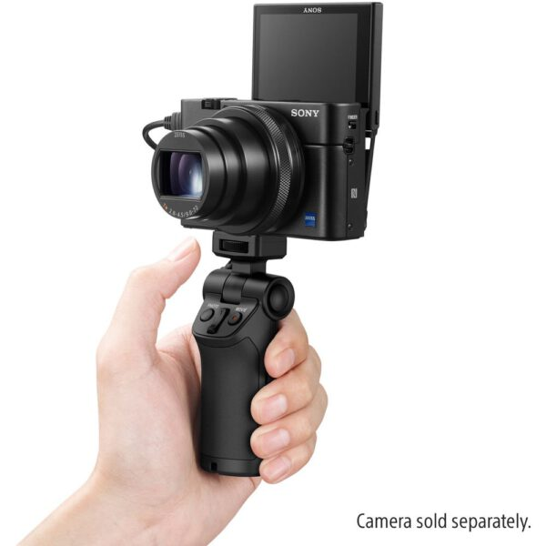 Sony VCT SGR1 Shooting Grip for RX100 series ประกันศูนย์ 7