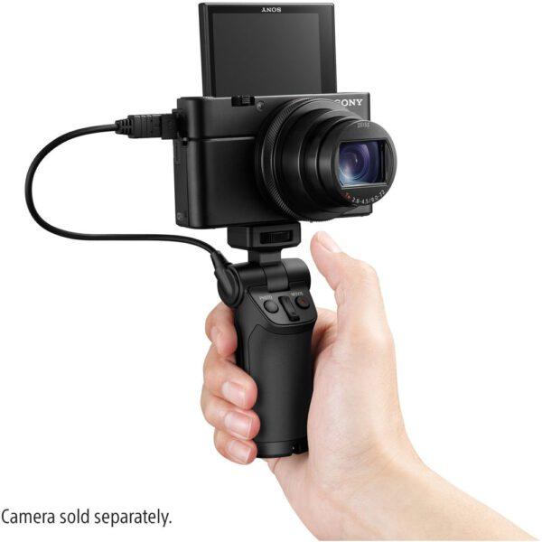 Sony VCT SGR1 Shooting Grip for RX100 series ประกันศูนย์ 8