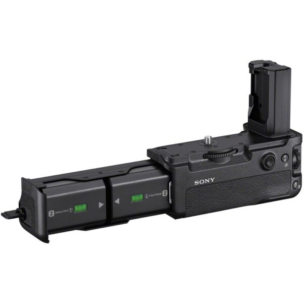 Sony Vertical Grip VG C3EM For A9 Thai 3