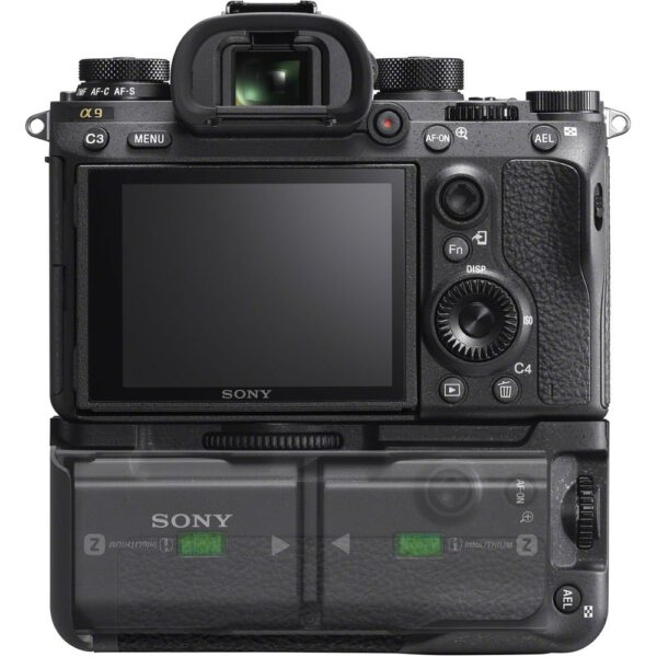 Sony Vertical Grip VG C3EM For A9 Thai 5