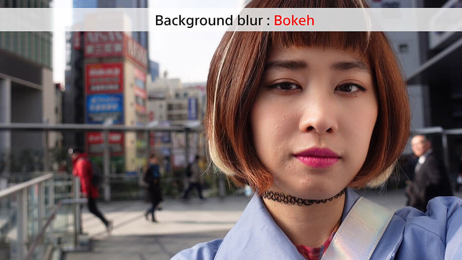 Sony-ZV1_Bokeh-control-on