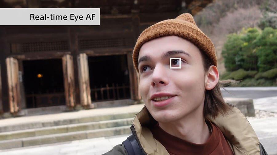 Sony-ZV1_Real-time-Eye-AF