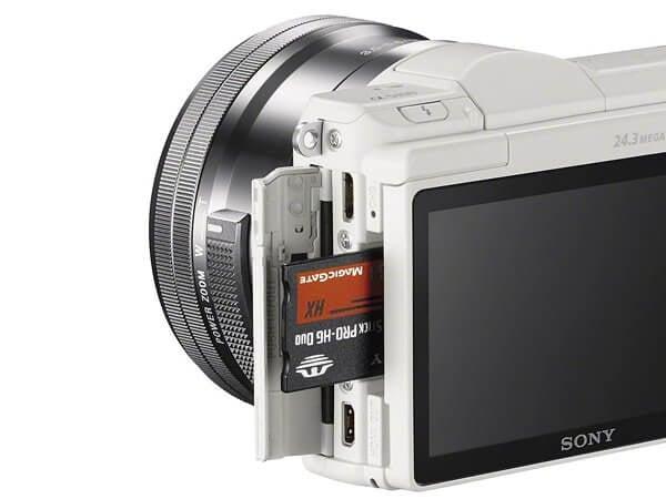 Sony ประกาศเปิดตัวกล้อง Alpha a5100 อย่างเป็นทางการ