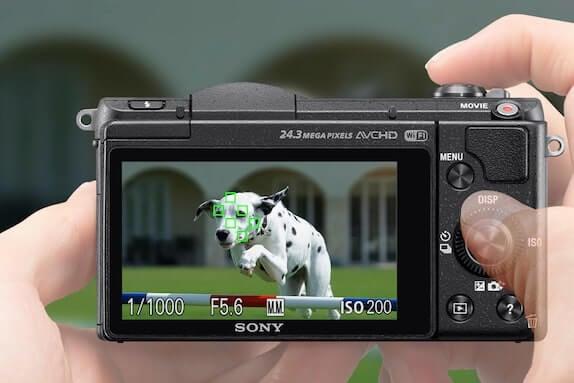 Sony a5100 9