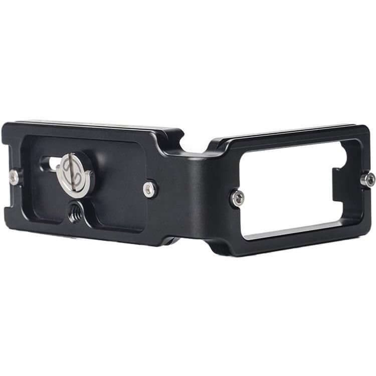 SunwayFoto Custom L Bracket for Sony a7RIII A9 2