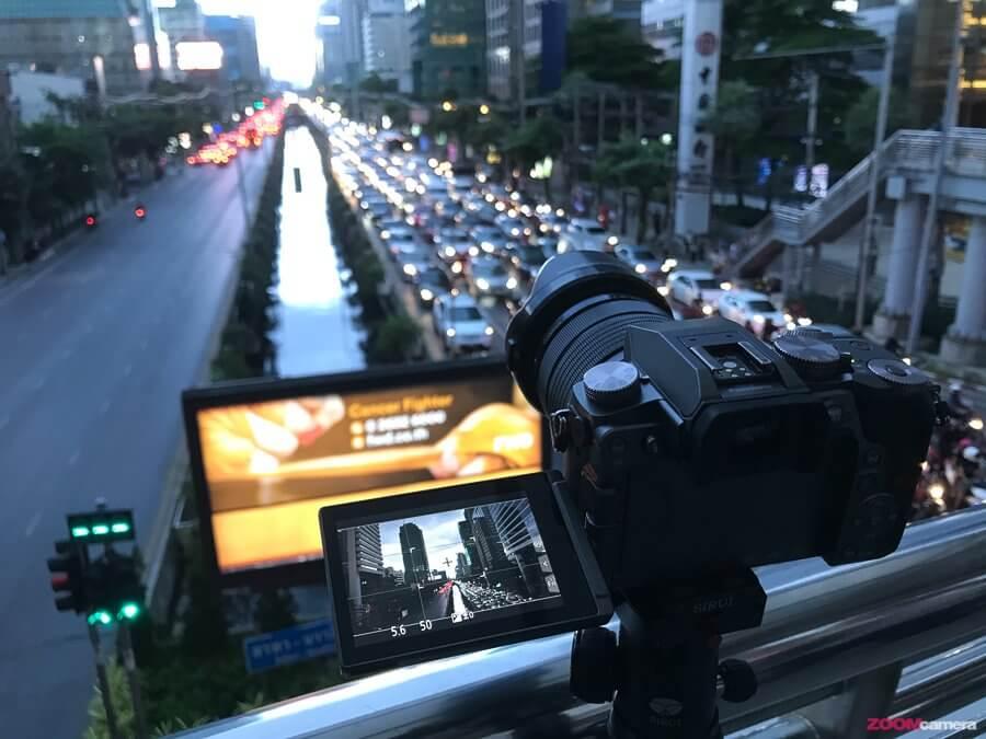 [How to] ถ่ายภาพ Time-Lapse ง่ายแต่ว้าวใครก็ทำตามได้