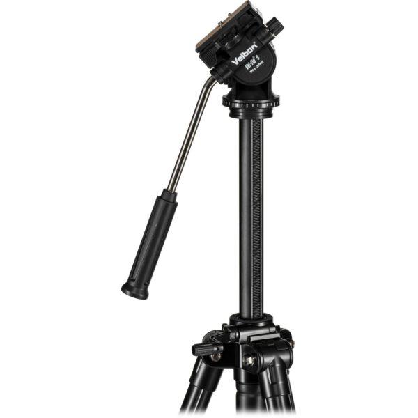 VELBON Tripod Professional Video DV 7000N 4