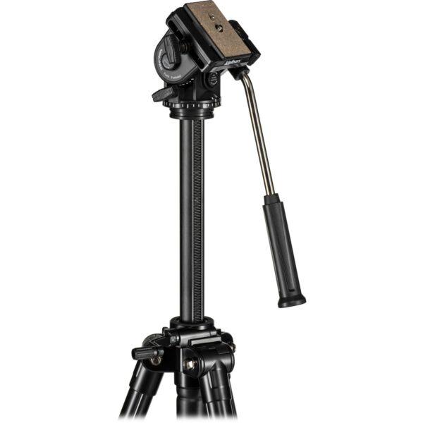 VELBON Tripod Professional Video DV 7000N 5