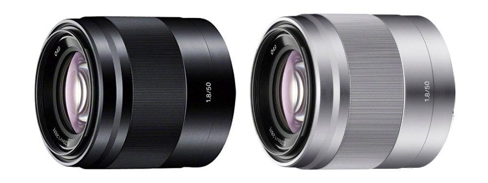 Tips : ตำรารวมเลนส์ Sony APS-C E-Mount ฉบับมือใหม่หัดถ่าย EP. 1