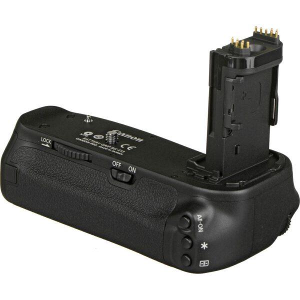 canon battery grip bg e13 6d p 3