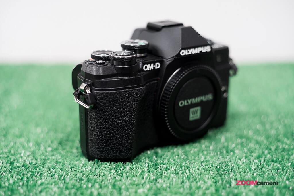 เปรียบเทียบกล้อง Fujifilm X-E3 vs Olympus E-M10 mark III รุ่นไหนน่าใช้และคุ้มค่าที่สุด