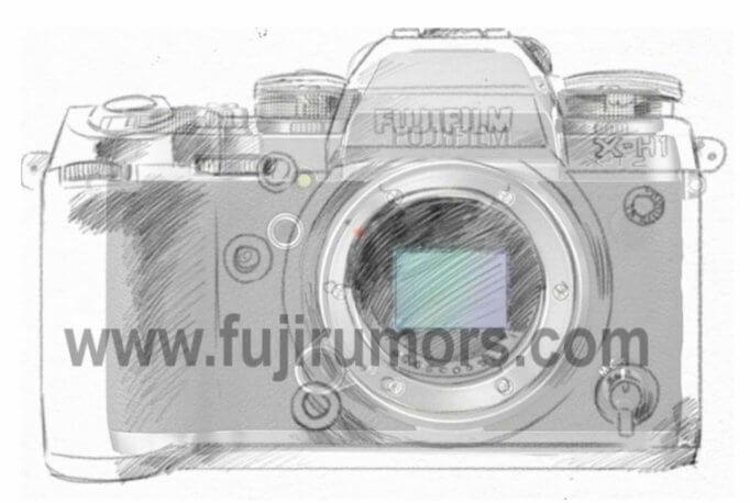 ขอเวลาอีกไม่นาน : คาด Fujifilm X-H1 จะเปิดตัวในวันที่ 14 Feb 2018