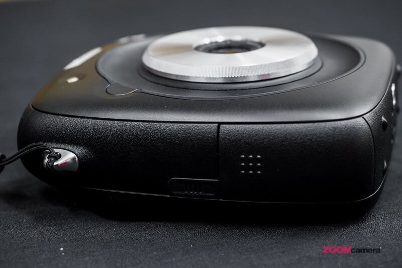 Review : Instax Square SQ10 ความลงตัวของ Film และ Digital แบบ Hybrid