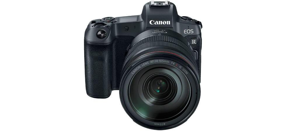 ลือ Canon Mirrorless Fullframe จะตามมาอีก 2 รุ่นในปี 2019