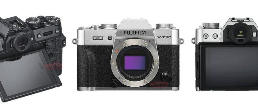 leak fujifilm xt30 zoomcamera content