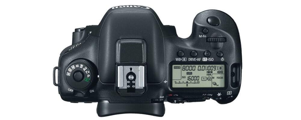 ลือ Canon EOS 7D III จะเผยโฉมปี 2019