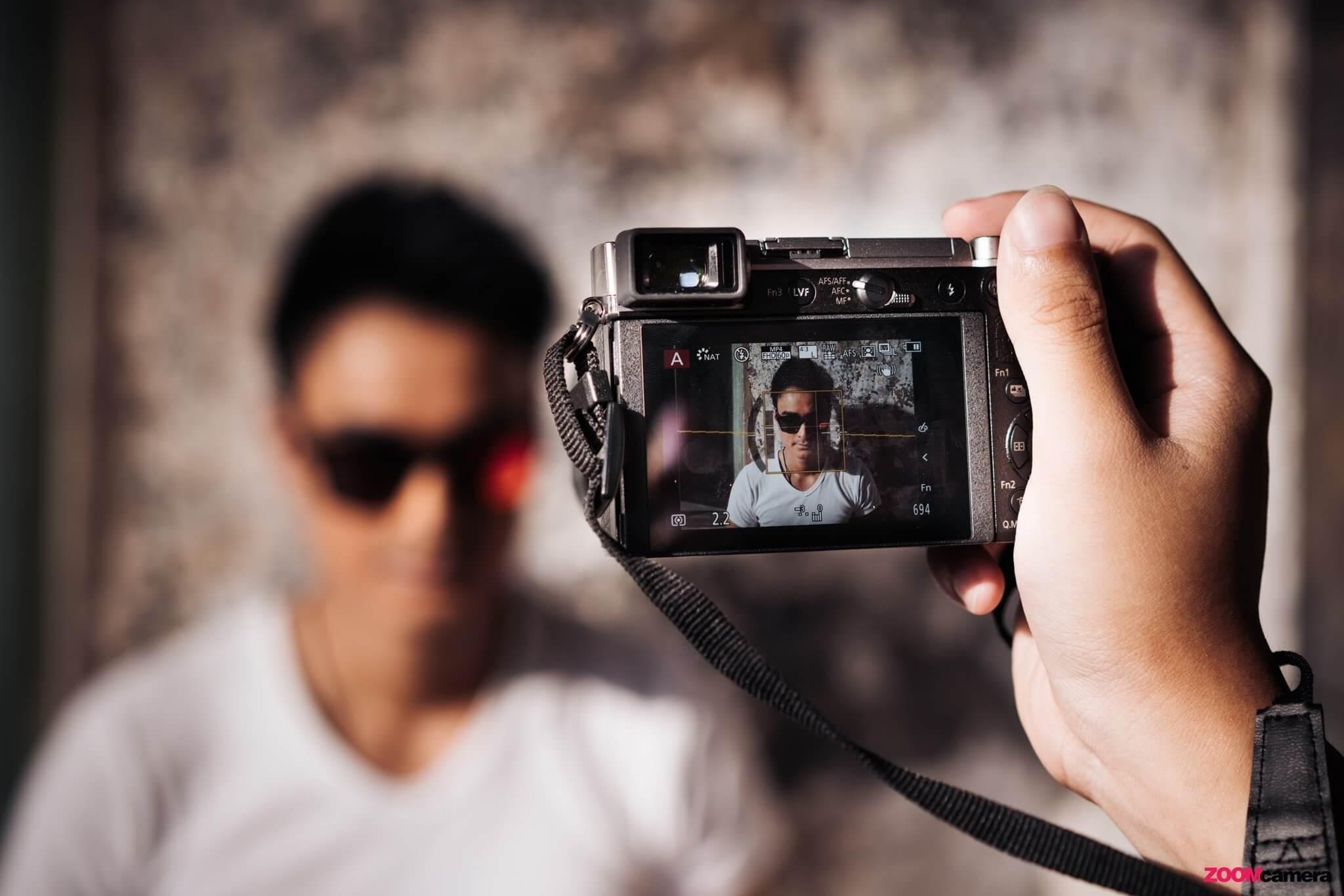รีวิว Panasonic Lumix GX9 จิตวิญญาณของกล้องสายเลือดสตรีท (มีไฟล์ RAWจากกล้องให้โหลด)