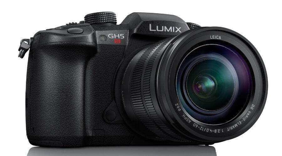 Official : Panasonic เปิดตัว Lumix GH5s จอมทัพแห่ง Video Professiona