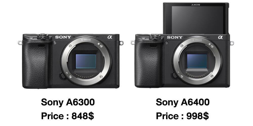 Guide : 8 เรื่องควรรู้ก่อนซื้อ Sony A6400