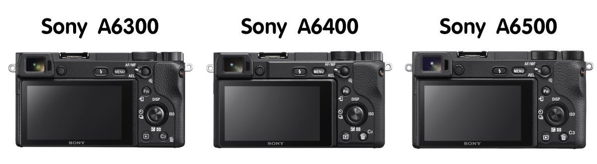 preview sony a6400 mirrorless apsc mid entry level zoomcamera 3 2