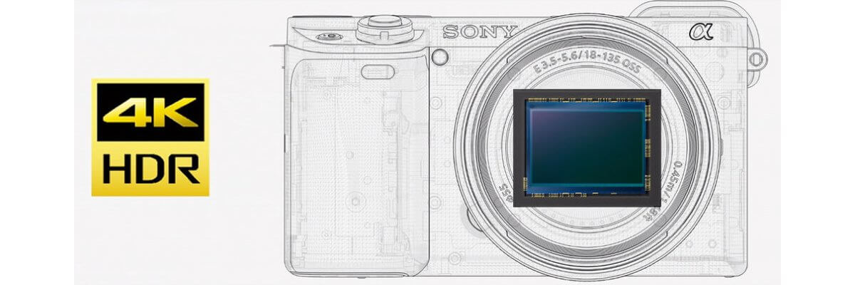 preview sony a6400 mirrorless apsc mid entry level zoomcamera 8