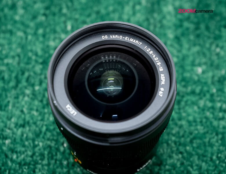 review panasonic leica 8 18 zoomcamera 10