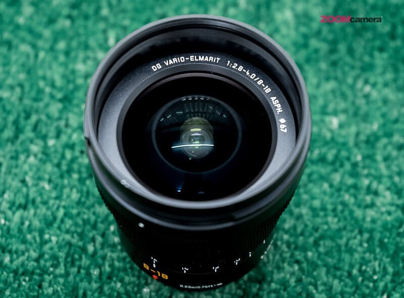 review panasonic leica 8 18 zoomcamera 11