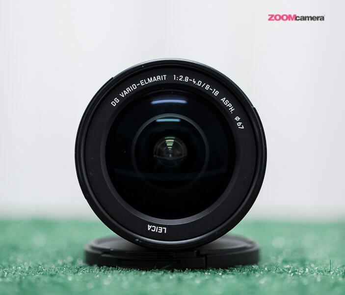 review panasonic leica 8 18 zoomcamera 4