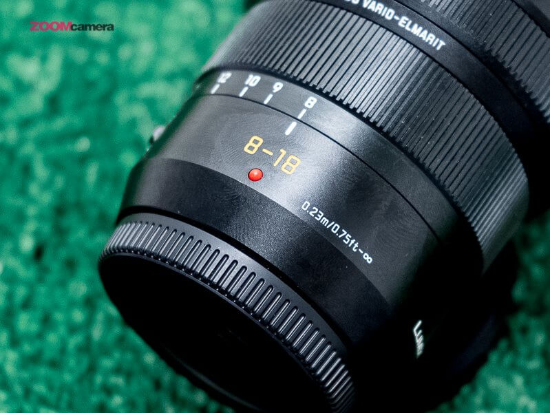 review panasonic leica 8 18 zoomcamera 6