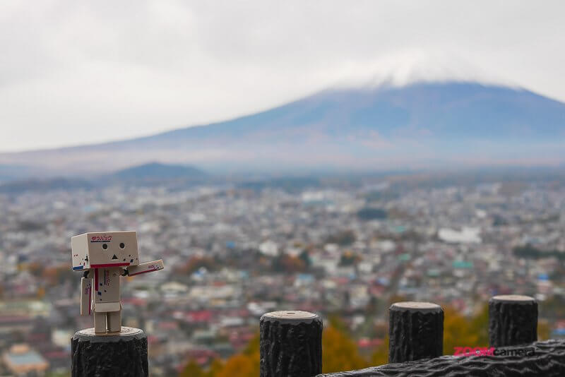 Review : Panasonic Leica DG Summilux 25 F1.4 ฉบับตะลุย Japan