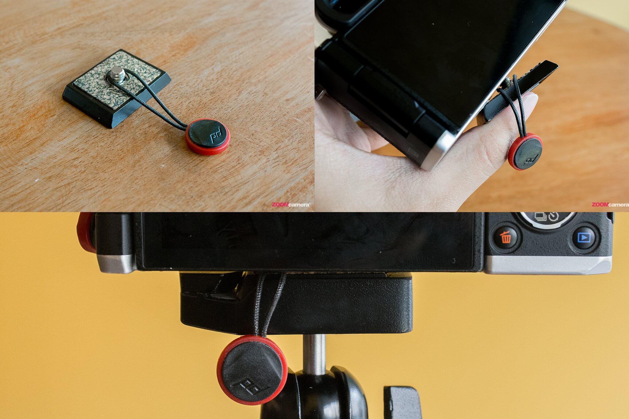 Review : Peak Design Slide & Slide Lite สายสะพายหลากหลายฟังก์ชั่น