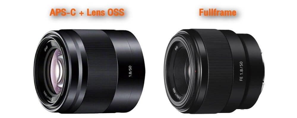 Review : Sony 50 F1.8 OSS เลนส์ Portrait ดีต่อใจ ละลายสาว