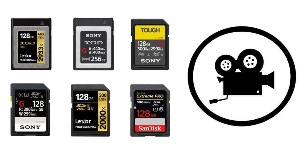 เคล็ด(ไม่)ลับ : เลือก Memory Card ที่ใช่ สไตล์มือใหม่หัดถ่าย Video