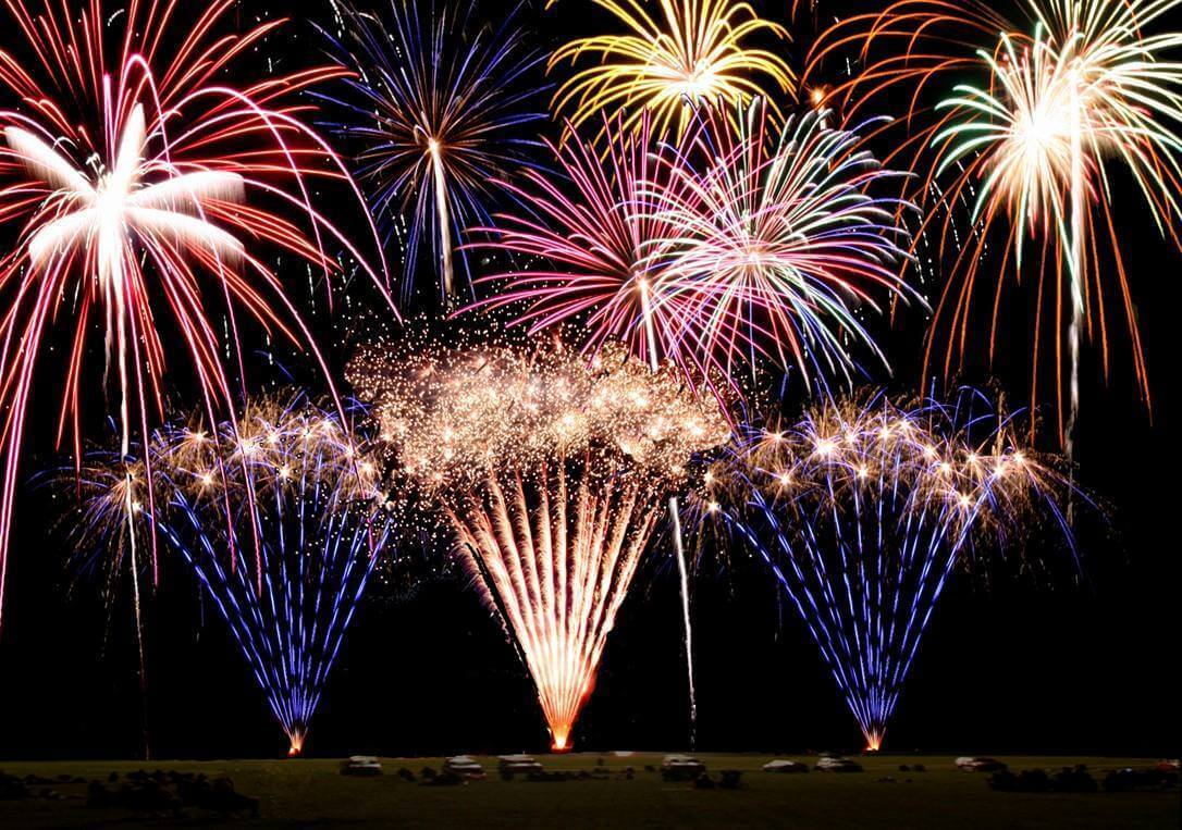 Firework Exposure Guide : แนวทางการถ่ายพลุ ฉบับมือใหม่