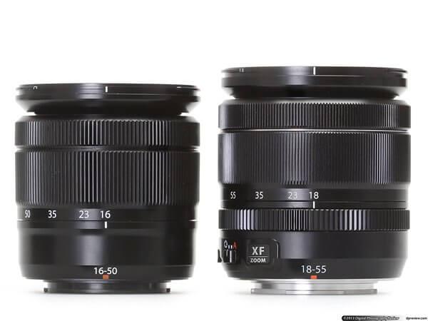 เปิดตัวแล้ว!!! Fuji X-M1 และเลนส์ใหม่อีก 2 ตัว 16-50mm, 27mm Pancake