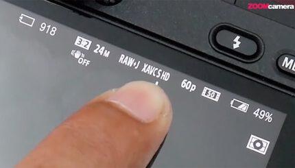Sony บอกอะไร 2