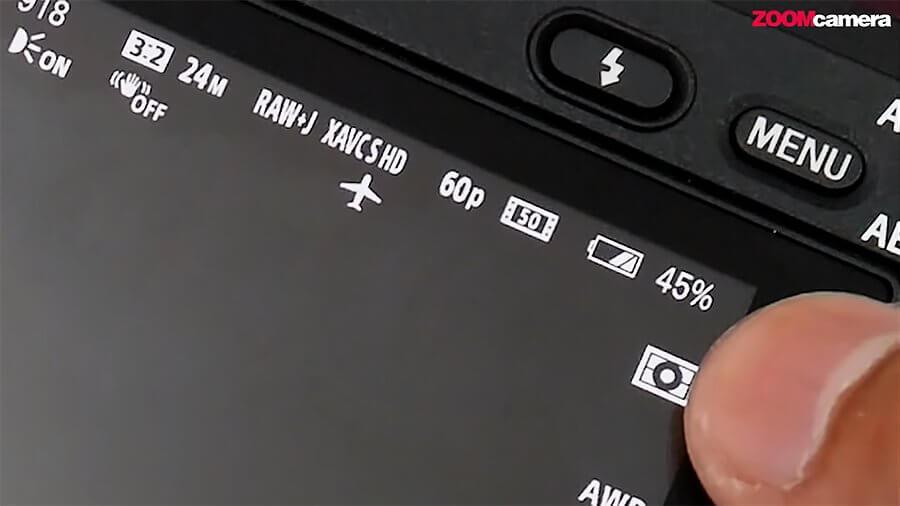 หรือทางด้านขวาก็จะมีในส่วนของการเซ็ตติ้ง การวัดแสง ไวท์บาล้านซ์ และอื่น ๆ สุดท้ายก็ฝากติดตามคลิปคู่มือกล้องกันด้วยนะครับ มีปล่อยตอนใหม่เรื่อย ๆ และรีวิว ความรู้อื่น ๆ อีกมากมายครับผม ZoomCamera Channel