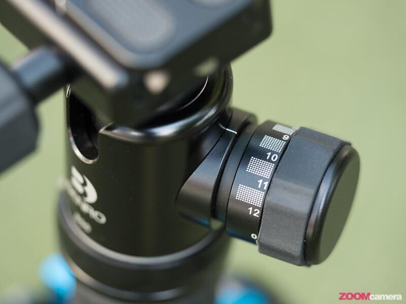Review Benro A0292TB00 คุ้มสุดในงบ 3 พัน เล็ก เบา แถมถอด Monopod ได้ด้วย!