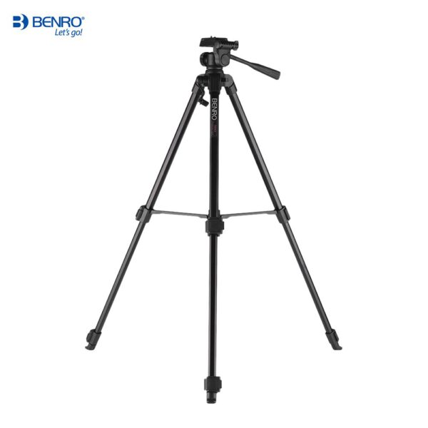 Benro Photo Video Tripod T Series T 600EX 3