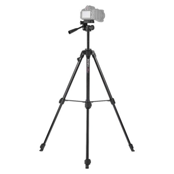 Benro Photo Video Tripod T Series T 600EX 4