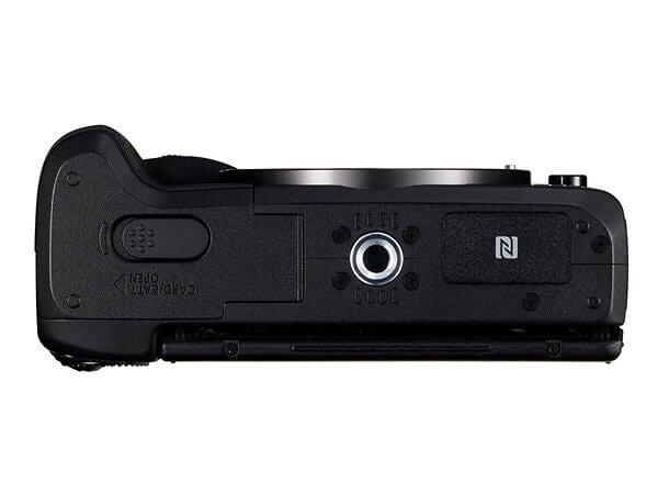 เปิดตัวใหม่ Canon EOS M3 เจาะกลุ่มผู้ใช้งานจริงจังมากขึ้น