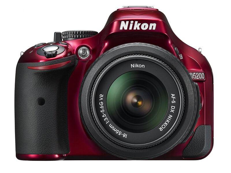 มาแล้ว !!! Nikon ประกาศเปิดตัว Nikon D5200 และ Wireless remote controller WR-R10 และ WR-T10