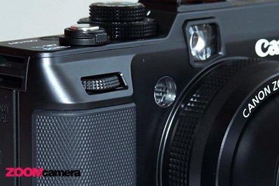 Review Canon PowerShot G1 X