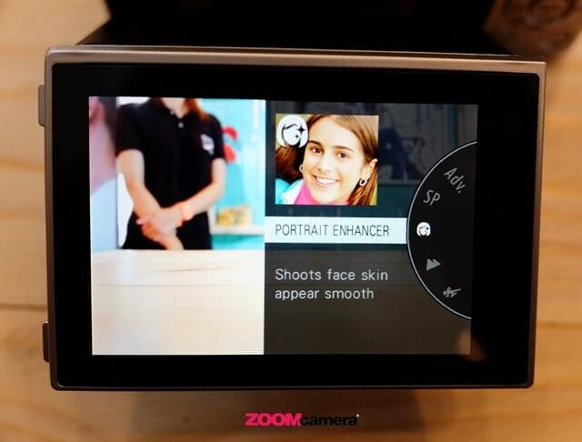 รีวิวฟีเจอร์ใหม่ in Fujifilm X-A3 : กล้องเซลฟี่ที่มาแรงสุด ณ ขณะนี้