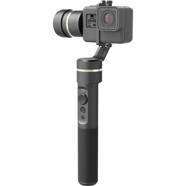 Feiyu Gimbal G5 3 Axis Handheld Steady 2