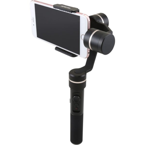 Feiyu Gimbal SPG 3 Axis Video Stabilized Handheld for iPhone 2