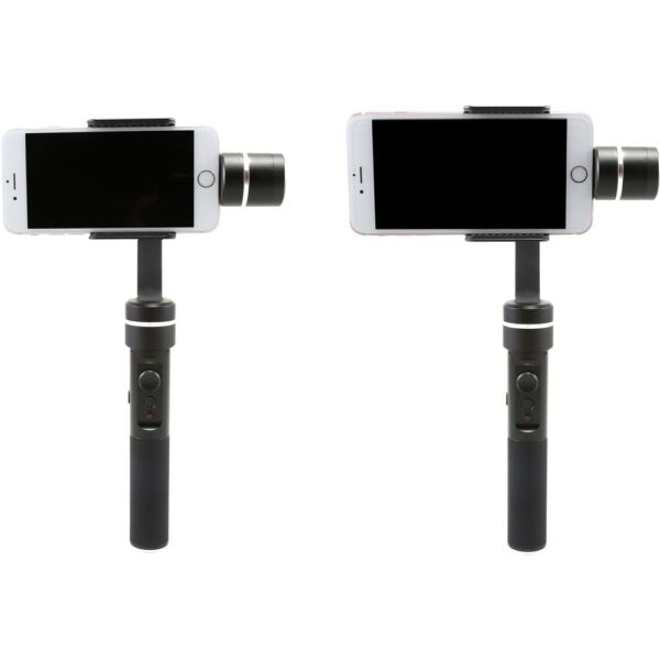 Feiyu Gimbal SPG 3 Axis Video Stabilized Handheld for iPhone 7