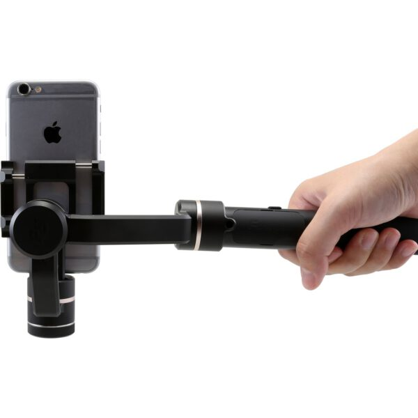 Feiyu Gimbal SPG 3 Axis Video Stabilized Handheld for iPhone 9